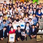 AIR 12周年記念パーティー